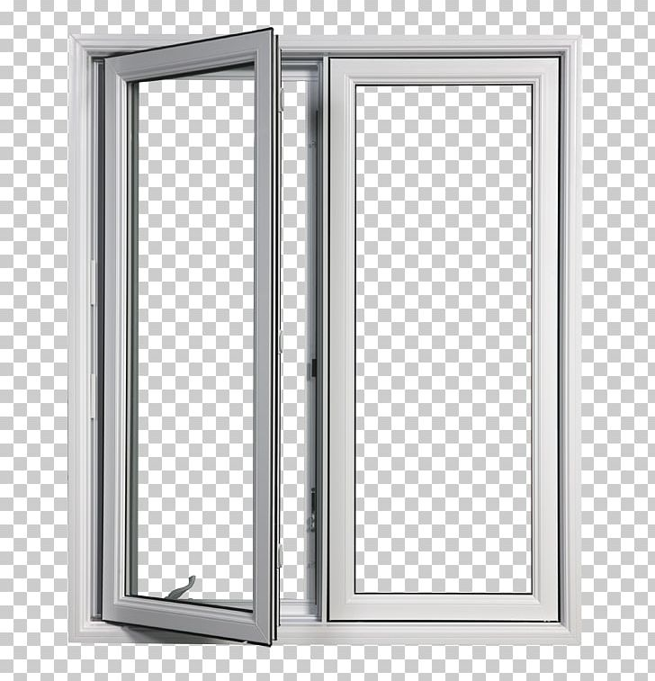 Casement window clipart