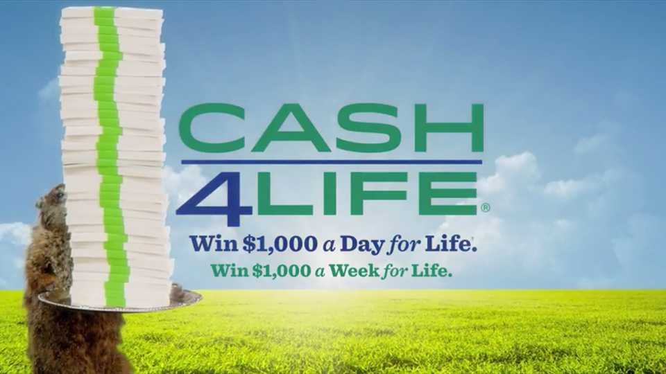 Cash 4 png transparent download Maryland Lottery - Cash4Life – Cash4Life png transparent download