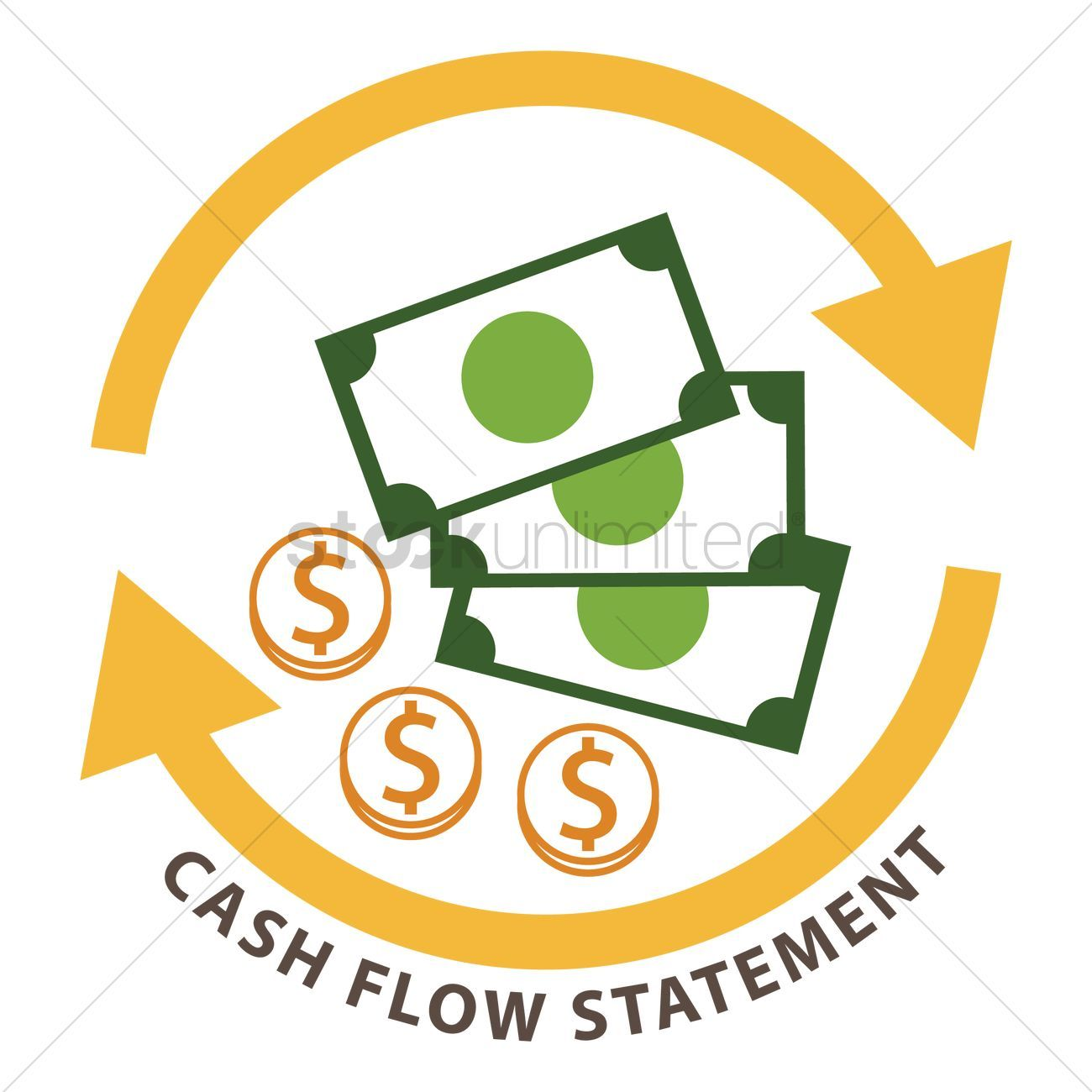 Cash flow statement clipart 7 » Clipart Portal graphic transparent library