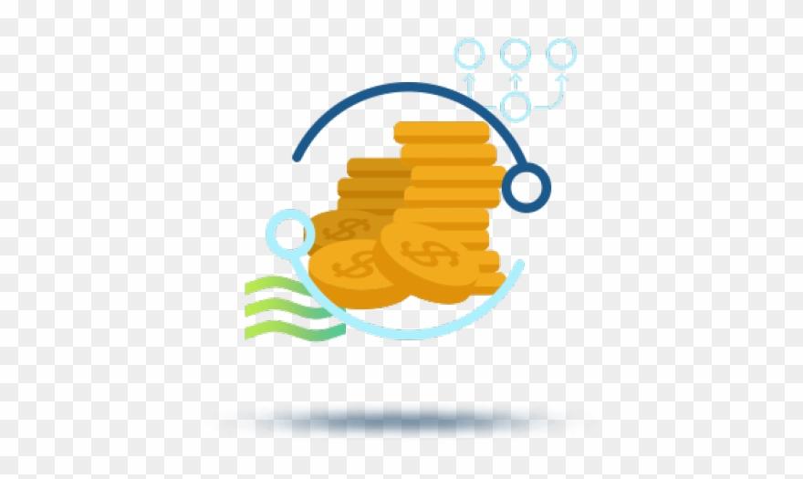 Cash flow clipart clipart download Cash Clipart Cash Flow - Png Download (#629746) - PinClipart clipart download