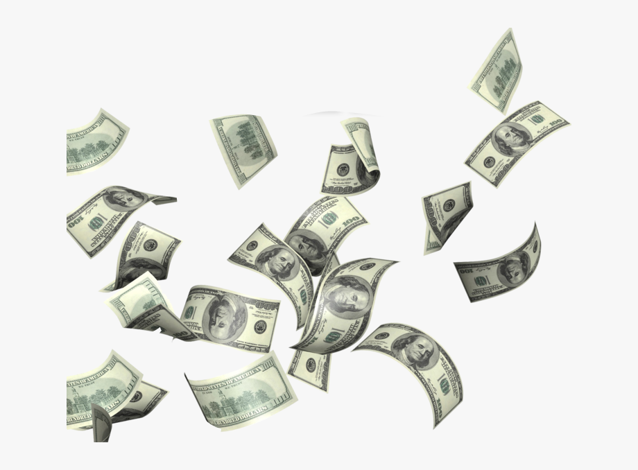 Cash flying clipart picture stock Money Flying Transparent , Transparent Cartoon, Free Cliparts ... picture stock