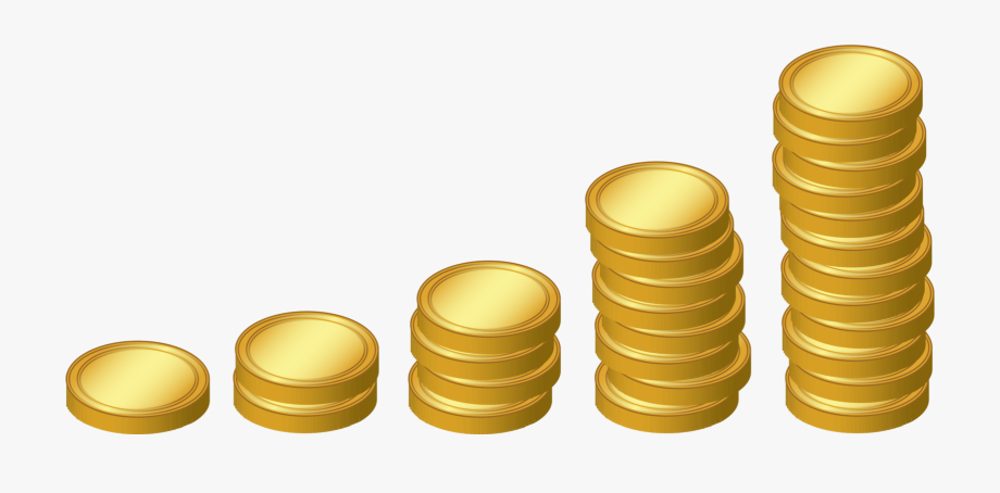 Cash for gold clipart clip download Gold Coin Clip Art - Stack Of Coins Clipart #150793 - Free Cliparts ... clip download