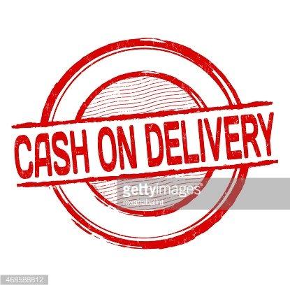 Cash on delivery clipart clip art freeuse Cash ON Delivery Stamp premium clipart - ClipartLogo.com clip art freeuse