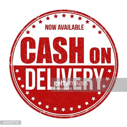 Cash on delivery clipart image transparent download Cash ON Delivery Stamp premium clipart - ClipartLogo.com image transparent download