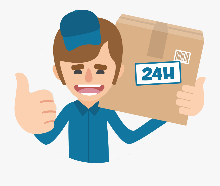 Cash on delivery clipart clip royalty free Delivery Courier Dhl Express Service E-commerce - Cod Cash On ... clip royalty free