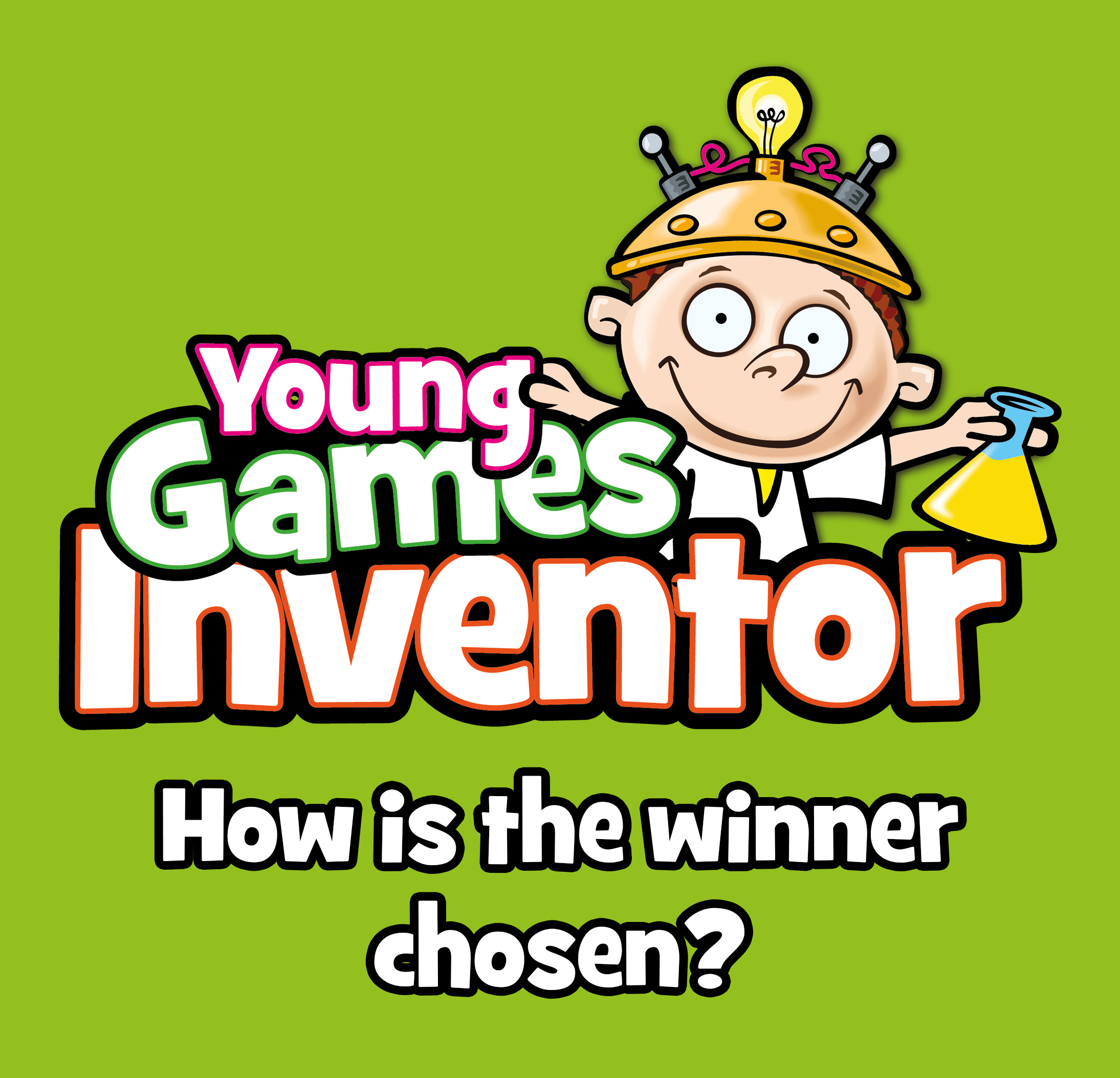 Cash prize to the winning inventor clipart clipart royalty free stock How is the Young Games Inventor of the Year chosen? | BrainBox clipart royalty free stock