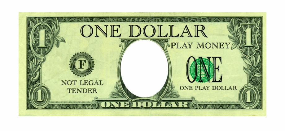 Cash realistic clipart image library stock Fake Money Template Realistic Play Money Templates - Lucky Dollar ... image library stock