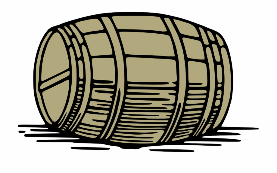 Cask clipart graphic free download Barrel Wooden Keg Cask Wine Png Image - Barrel Of Wine Clipart Free ... graphic free download