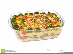 Free Casserole Clipart | Free Images at Clker.com - vector clip art ... clip black and white library