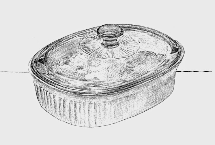 Casseroles clipart black and white jpg freeuse stock Free Casserole Cliparts, Download Free Clip Art, Free Clip Art on ... jpg freeuse stock
