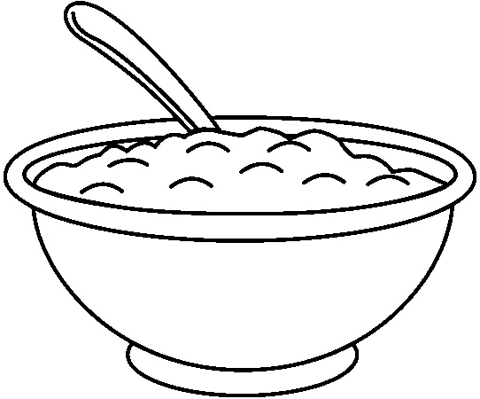 Casseroles clipart black and white png black and white download Casserole Clipart | Free download best Casserole Clipart on ... png black and white download