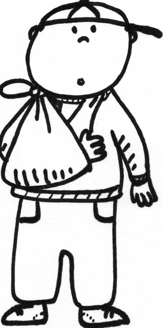 Cast black white clipart clip art download Free Arm Cast Cliparts, Download Free Clip Art, Free Clip Art on ... clip art download