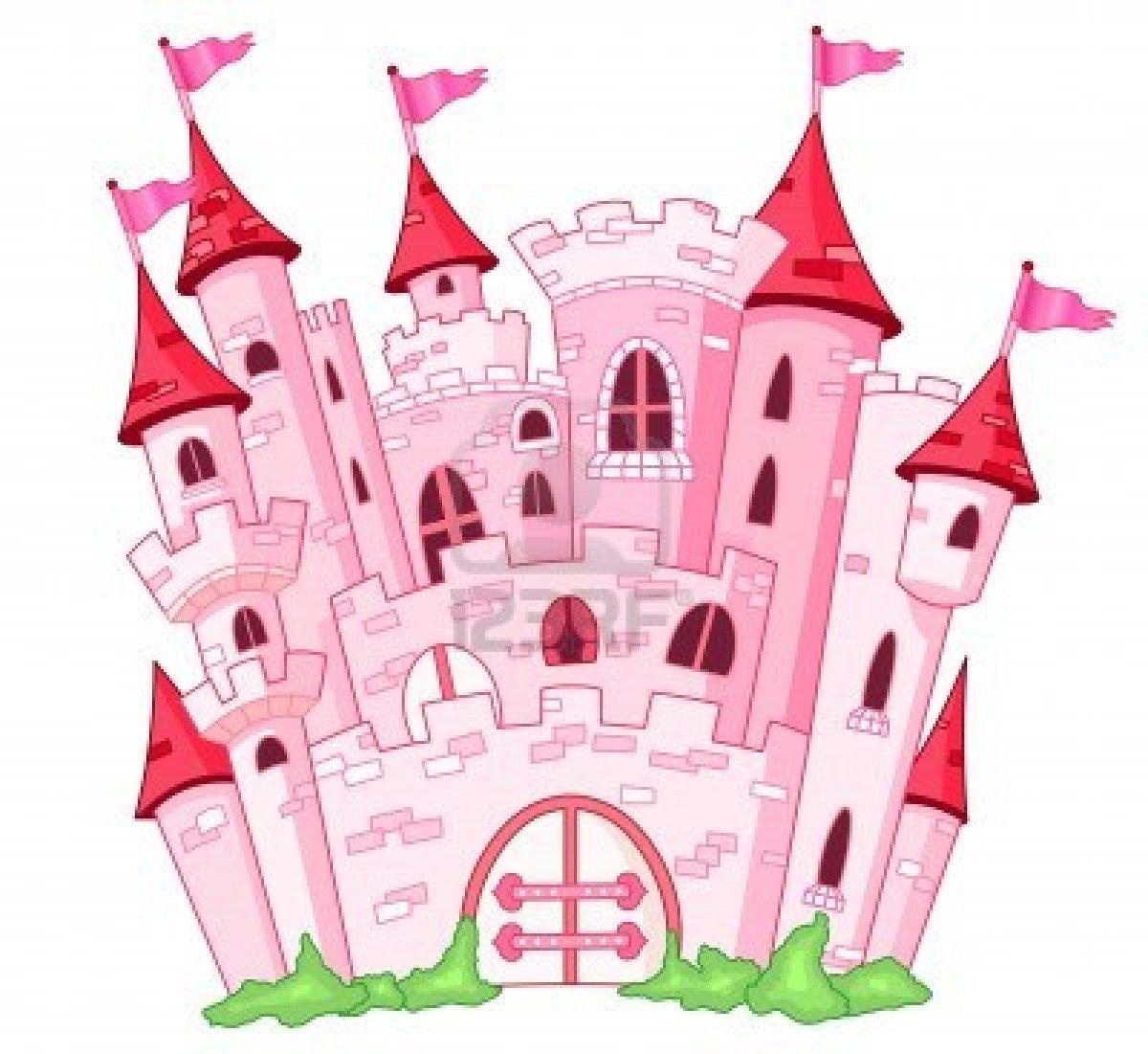 Castle cartoon clipart jpg transparent stock Princess Castle Cartoon | Clipart Panda - Free Clipart Images jpg transparent stock