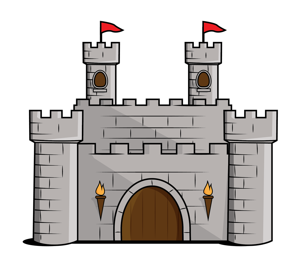 Castle images clipart picture free download Cartoon Castle | Free Cartoon Castle Clip Art | Once upon a Mattress ... picture free download