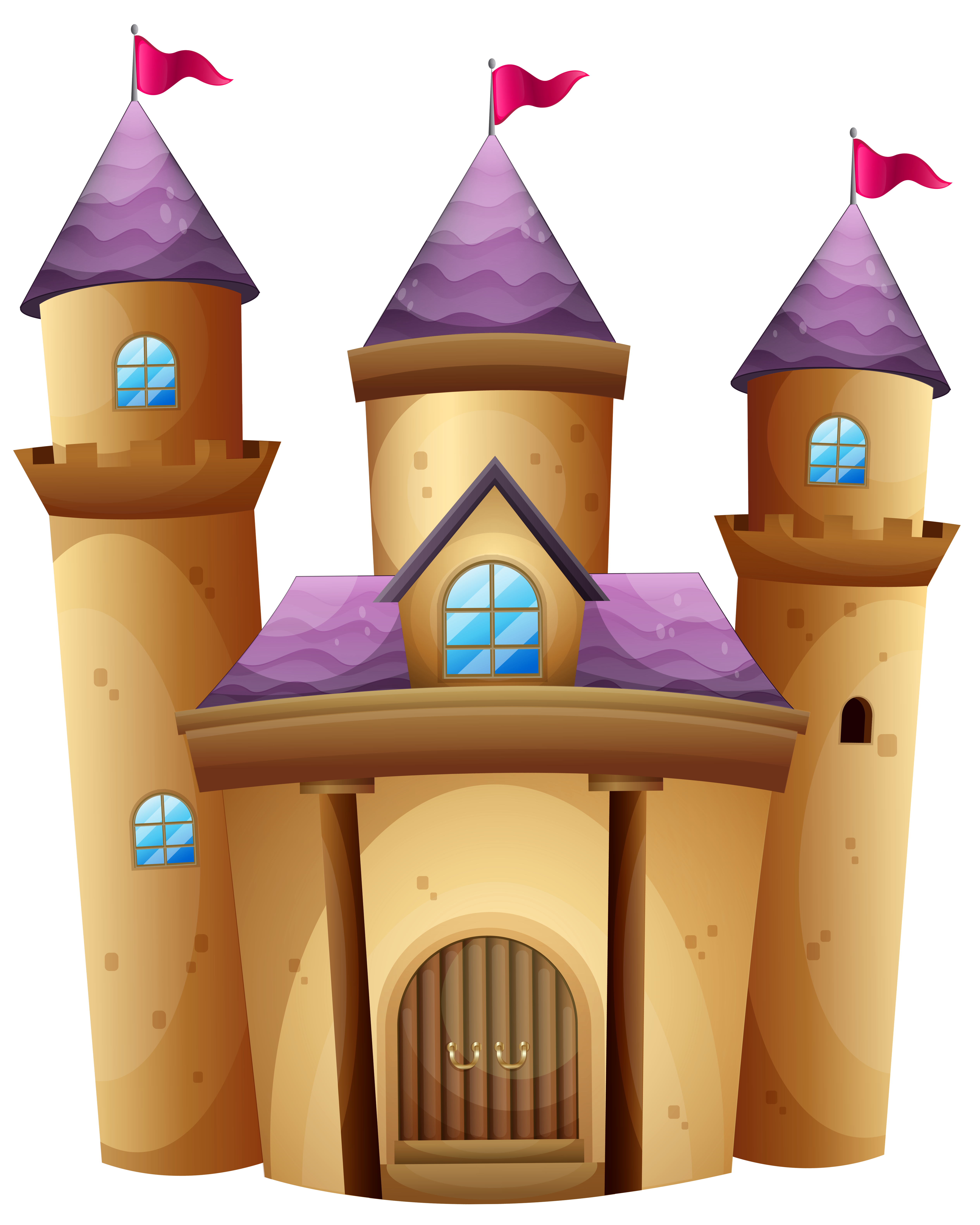 Castle clipart png clip royalty free stock Castle PNG Clip Art Image | Gallery Yopriceville - High-Quality ... clip royalty free stock