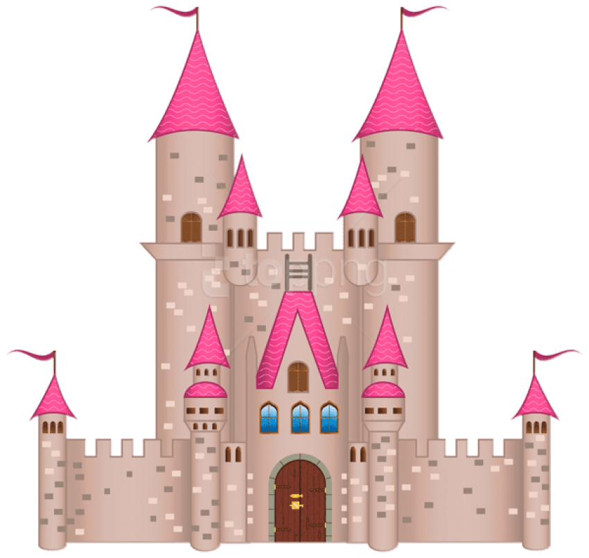Castle clipart png image freeuse download Castle Clipart Png (+) - Free Download | fourjay.org image freeuse download