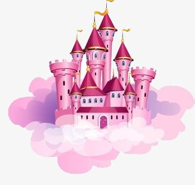 The Castle In The Clouds PNG, Clipart, Castle Clipart, Clouds ... freeuse library