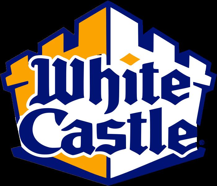 Castle logo vector clipart vector transparent File:White Castle logo.svg - Wikipedia vector transparent