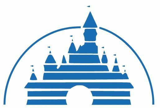 Castle logo vector clipart svg free library Walt Disney Embroidery Design Free | Walt Disney Castle - Browse ... svg free library