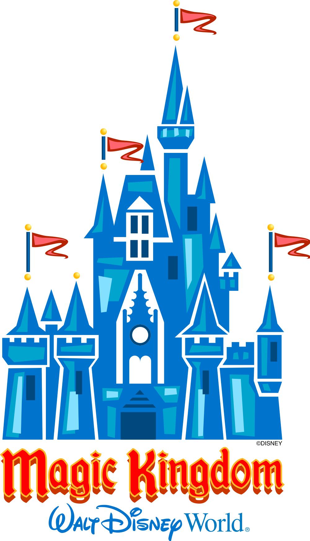 Castle logo vector clipart jpg download Magic Kingdom Castle Clipart - Clipart Kid jpg download