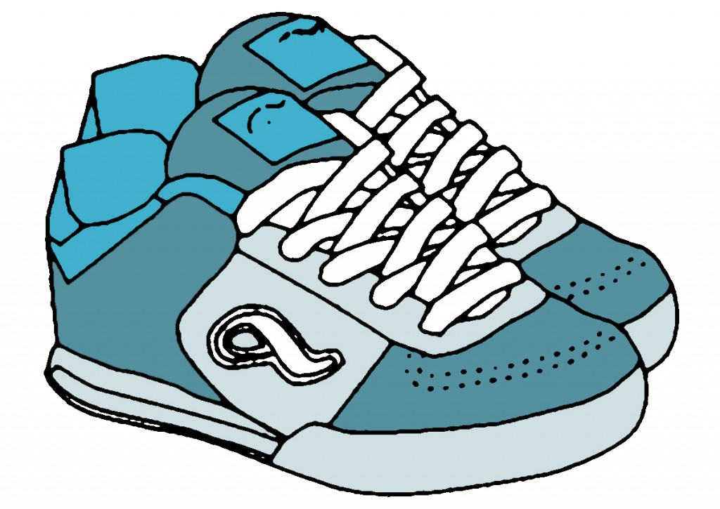 Casual shoes clipart image transparent Free Running Shoes Clipart Download Clip Art On Advanced Shoe Casual ... image transparent