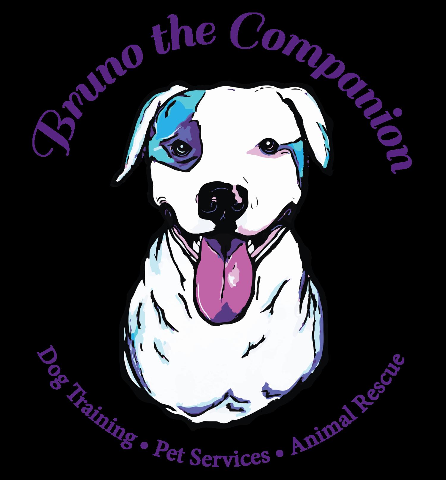 Dog taking a bath clipart svg transparent download Bruno The Companion – Dog Training, Pet Services, Animal Rescue ... svg transparent download
