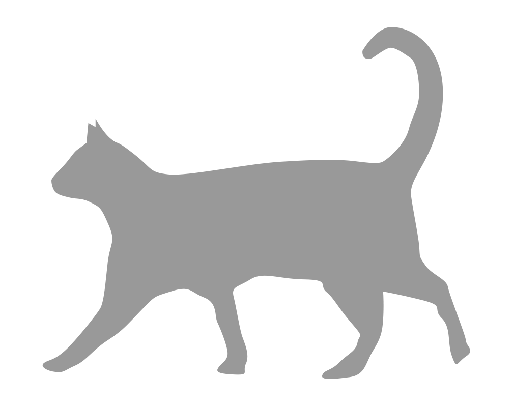 Cat and dog treats clipart picture black and white stock Harringtons Cat Treats with Liver - Harringtons for Healthy Pets picture black and white stock
