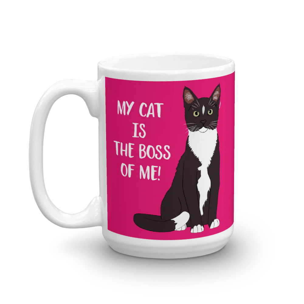 Cat and shoe clipart clipart download Gifts For People Who Love Cats - Catitude Cat Mugs – Casa Catnip clipart download