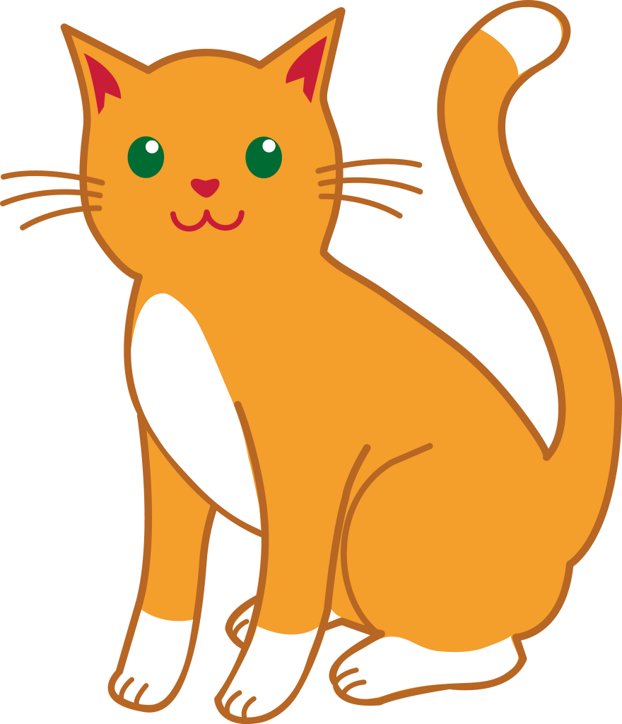 Cat and yarn clipart transparent Give Simba's Pride more attention: Cat clip art transparent