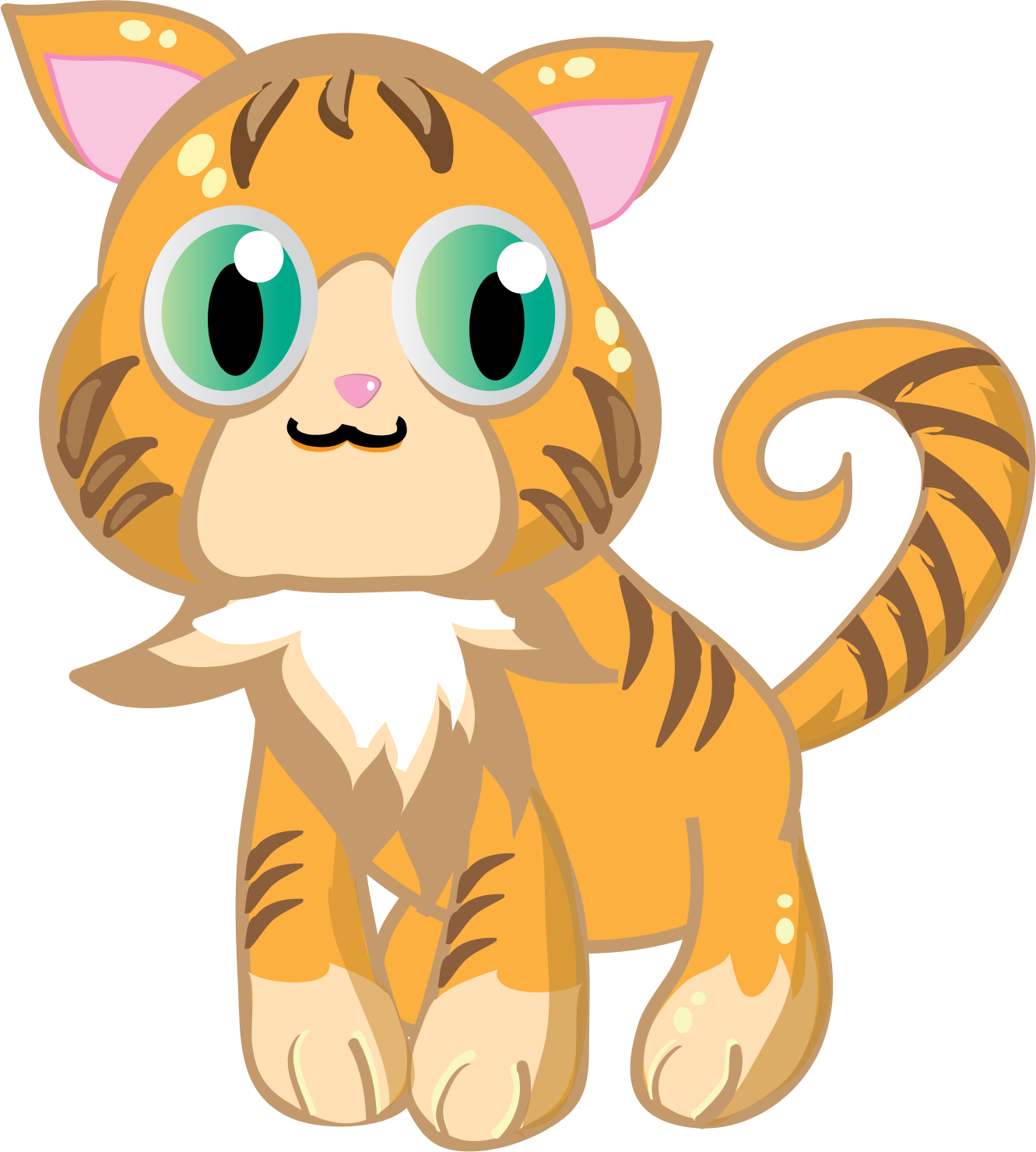 Cat angel clipart clip royalty free Cat angel clipart clip royalty free