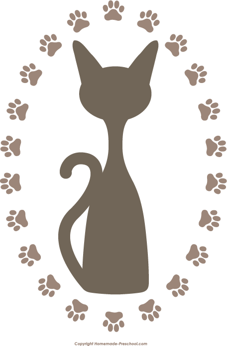 Clipart cat paw print jpg free download 28+ Collection of Cat Paw Clipart | High quality, free cliparts ... jpg free download