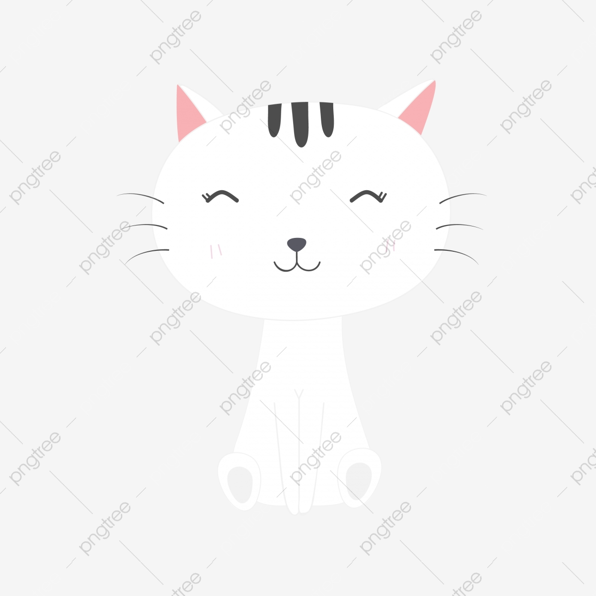 Cat birthday clipart free freeuse download Happy Birthday Cat, Birthday Clipart, Cat Clipart, Cartoon PNG ... freeuse download