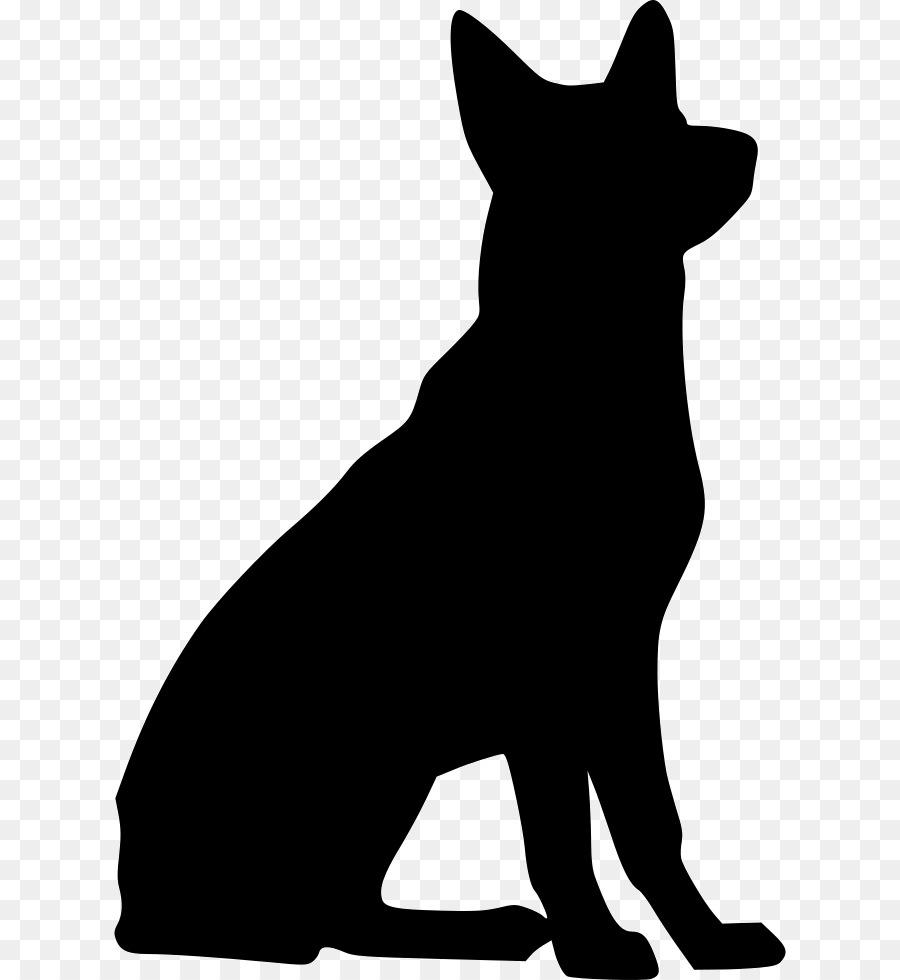 Cat And Dog Cartoon clipart - Cat, Dog, Black, transparent clip art png transparent library