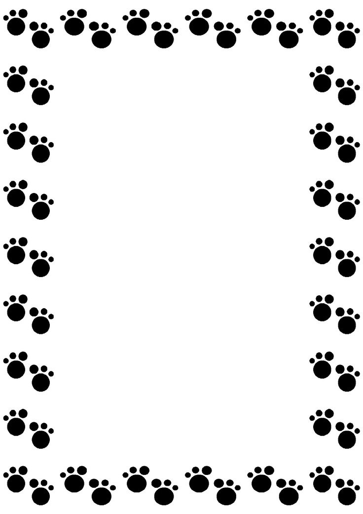 Cat border clipart free royalty free stock Free Cat Cliparts Border, Download Free Clip Art, Free Clip Art on ... royalty free stock