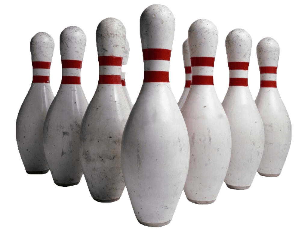 Cat bowling clipart png transparent library Bowling transparent PNG images - StickPNG png transparent library