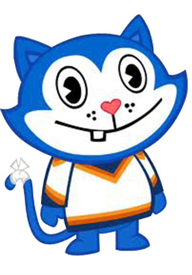 Cat brushing teeth clipart jpg library library FatKat | Happy Tree Friends Wiki | FANDOM powered by Wikia jpg library library