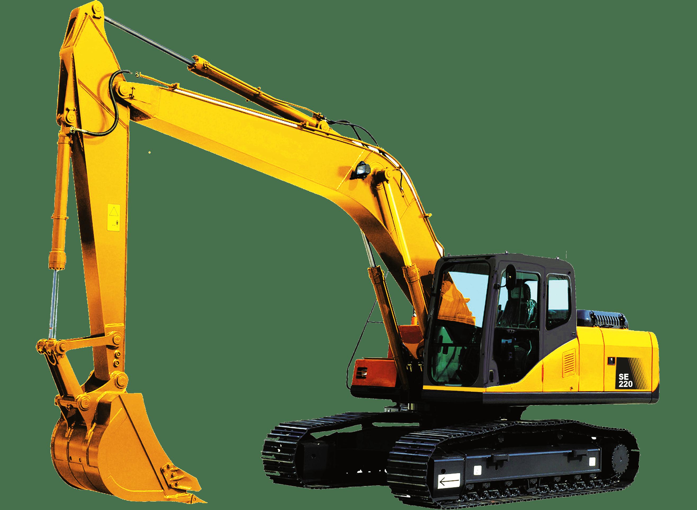 Cat excavator clipart svg freeuse library Bulldozer Excavator transparent PNG - StickPNG svg freeuse library