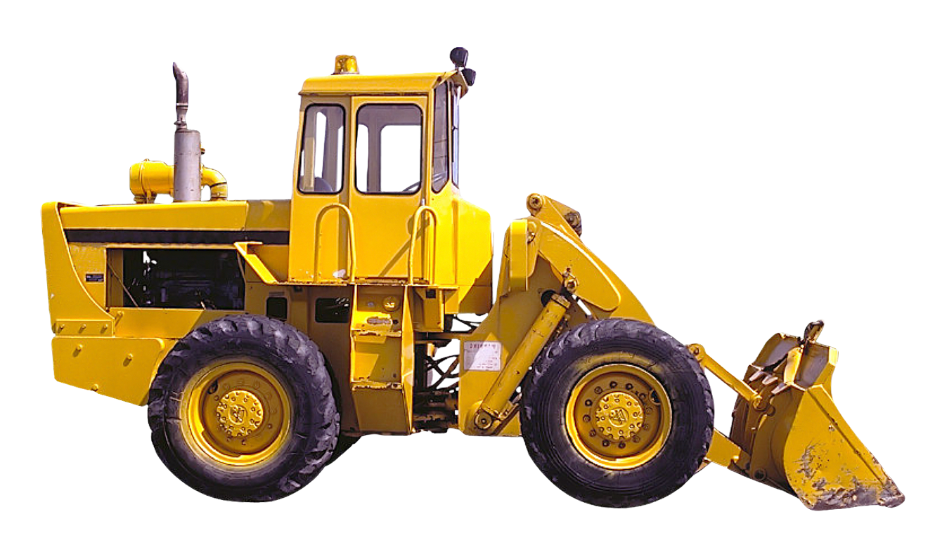 Cat bulldozer clipart jpg black and white library Bulldozer PNG images free download jpg black and white library