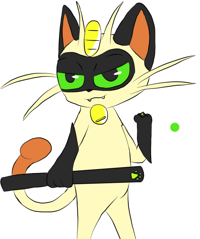 Cat burglar clipart picture stock Poke Chat Noir by TheDragon-Empress on DeviantArt picture stock