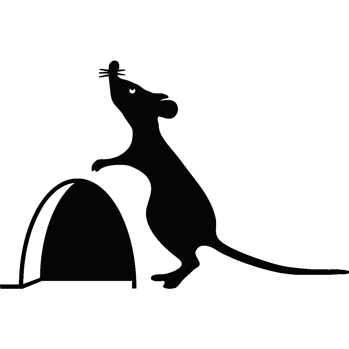 Cat chasing a mouse clipart clip library download http://www.ambiance-sticker.com/en/wall-sticker-for-light-switch-cute ... clip library download