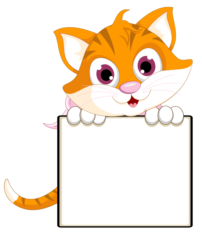 Cat clipart easy clipart free download 52.png | Pinterest | Kitty, Clip art and Scrap clipart free download
