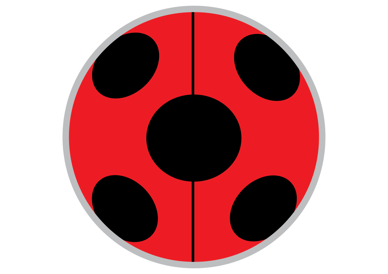 Supernatural car clipart clipart free library SheenaTH — Finally finished making the Ladybug and Cat Noir ... clipart free library