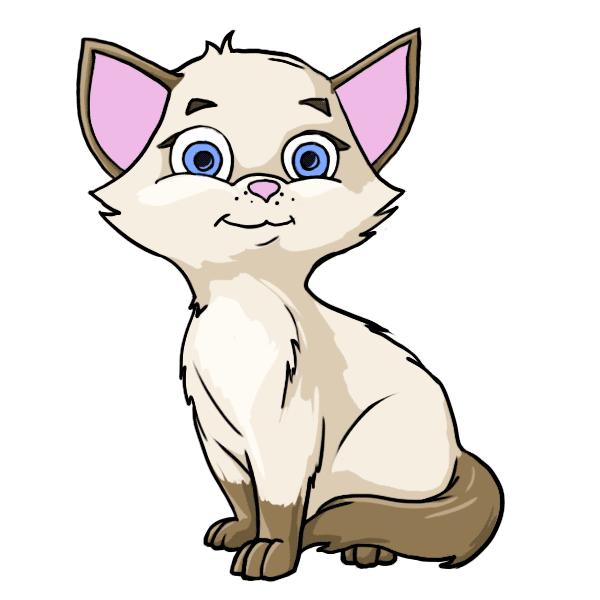 Fierce cat clipart picture black and white download Tật xấu khó bỏ của 12 con giáp khiến người khác chỉ muốn tuyệt giao ... picture black and white download