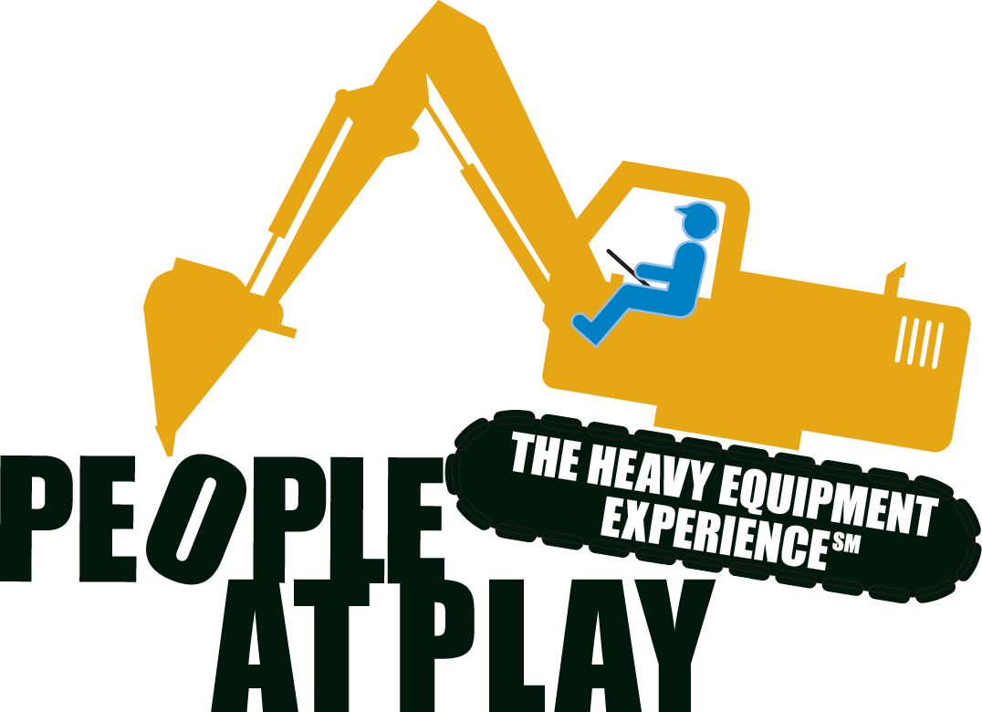 Cat excavator clipart png People at Play: The Heavy Equipment Experience Announces Couples ... png