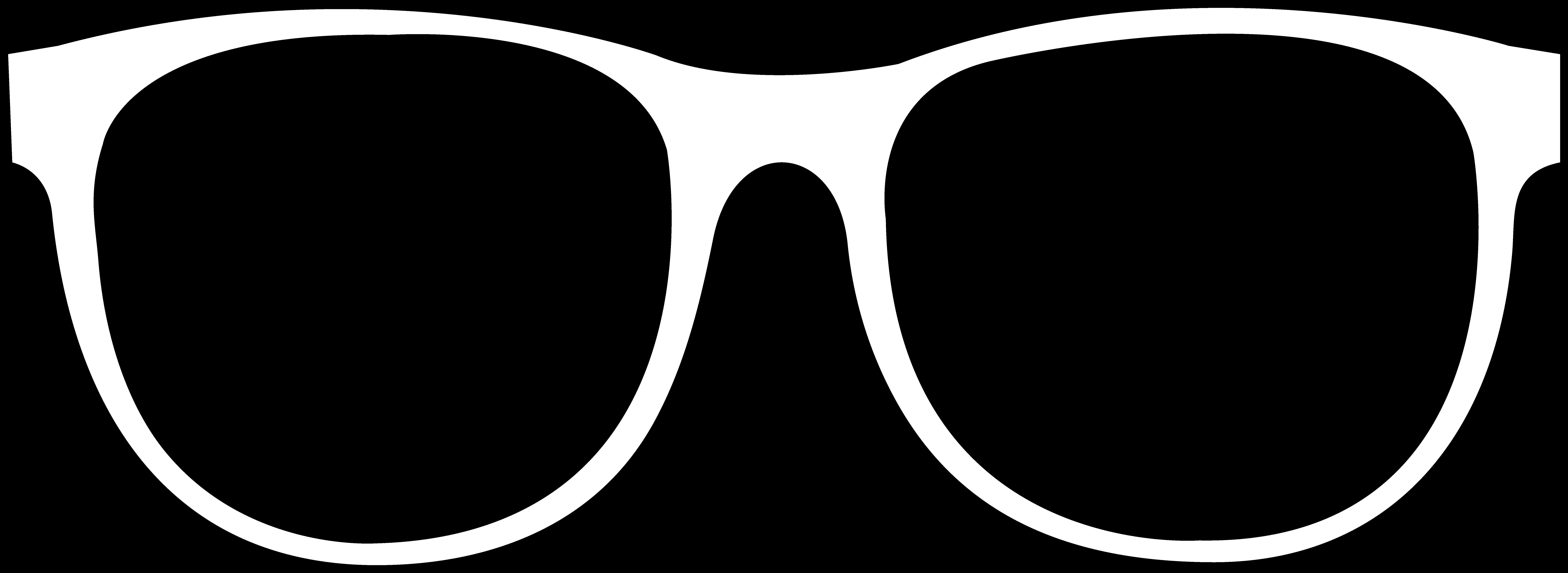 Cat eye glasses clipart clip transparent Summer Glasses Cliparts - Cliparts Zone clip transparent
