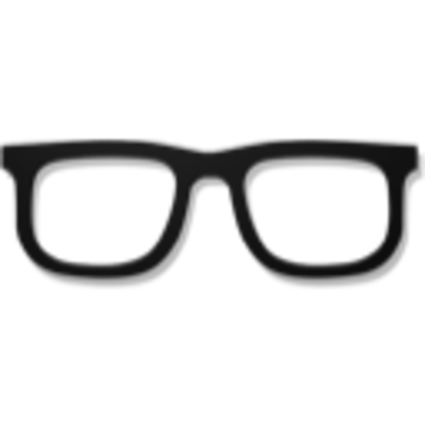 Cat eye glasses clipart clip art royalty free library Hipster Glasses Clipart clip art royalty free library