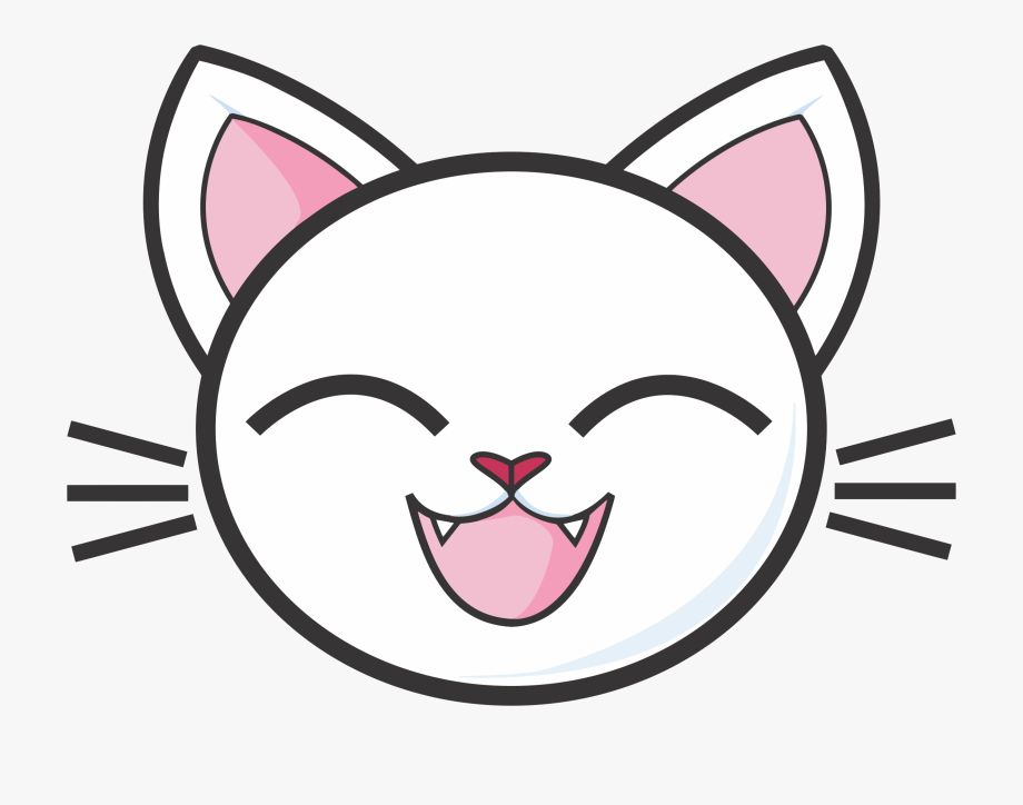 Cat face clipart free jpg transparent stock Calico Cat Kitten Felidae Tiger - Cute Cat Face Clipart #728912 ... jpg transparent stock