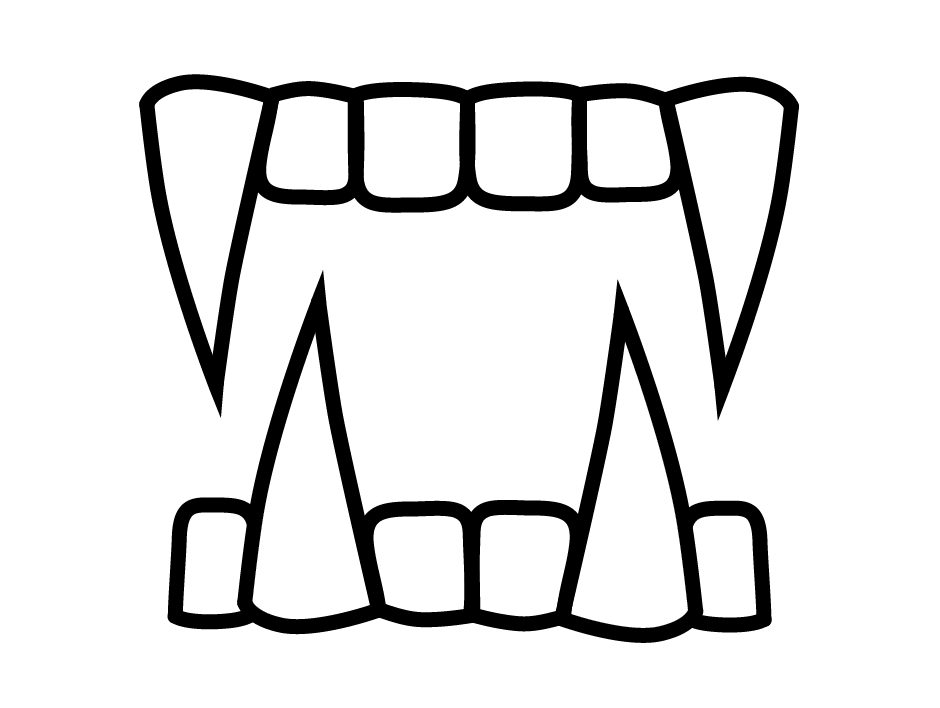 Free Vampire Teeth Cliparts, Download Free Clip Art, Free Clip Art ... picture royalty free download