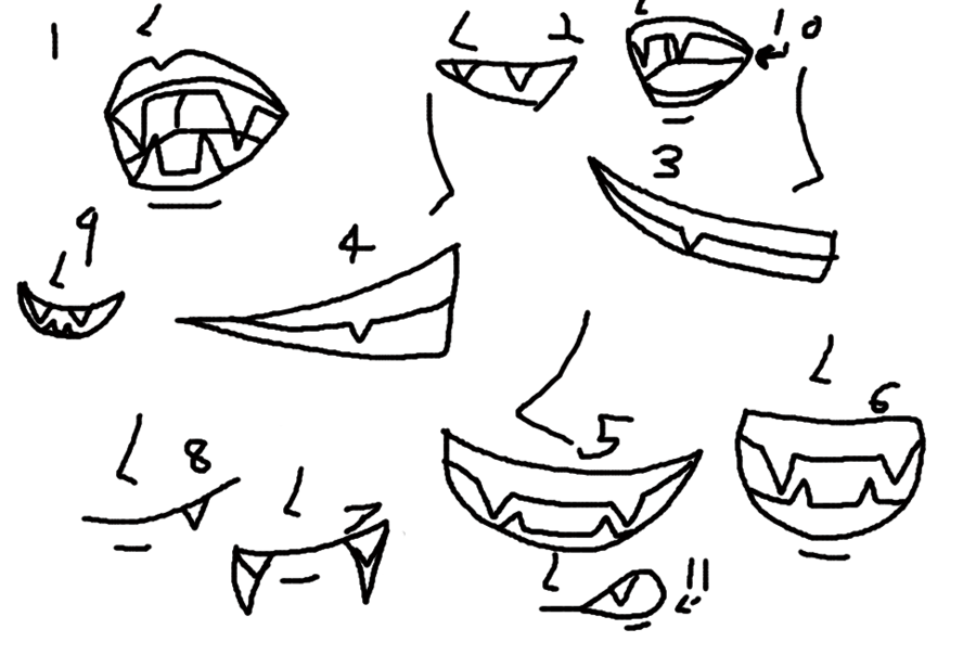Vampire Teeth Png, png collections at sccpre.cat royalty free download