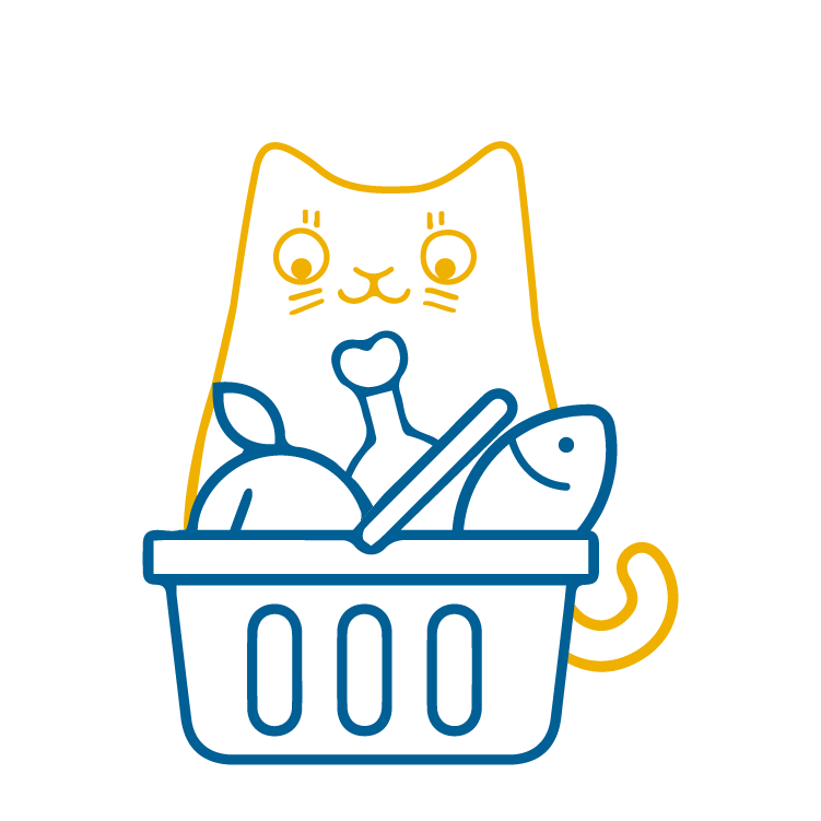 Cat food bowl clipart banner library DawgieBowl for Cats — KittieBowl | DawgieBowl banner library